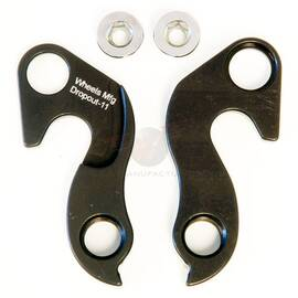 DERAILLEUR HANGER DROPOUT-11 Specialized、Focus