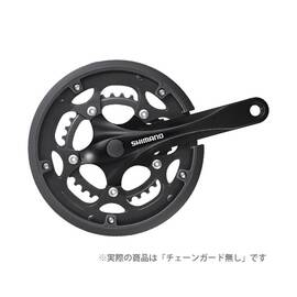FC-RS200 クランクセット 四角軸BB 50X34T 8S