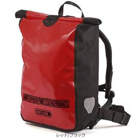 MESSENGER-BAG 容量:30L