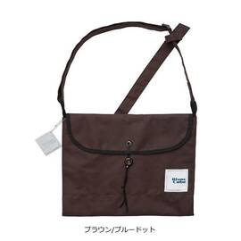 Smart-Sacoche-the-manila-folder サコッシュ