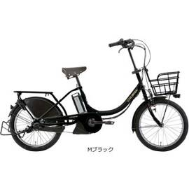 ASCENT deluxe(アセント デラックス)20インチ 電動自転車【19SG】