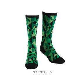 Geo race fit socks 25.4-27.2cm