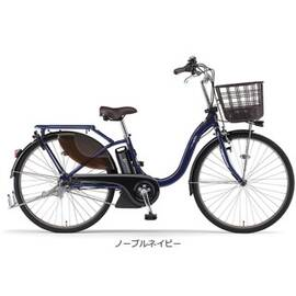 2020 PAS With(パス ウィズ)「PA24W」24インチ 電動自転車
