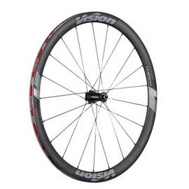TRIMAX CARBON 40 CSI DISC クリンチャー シマノ11S 前後セット