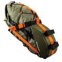 Packman Travel Saddle Pack サドルバッグ 容量:6L