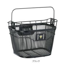 Basket Front(バスケットフロント)取付けブラケット付属 容量:16L