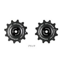 Ceramic bearing PULLEY EMA-JW1212-SHCB セラミックプーリー 12T/12T
