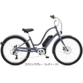 Electra Townie Go 8D Ladies 自転車
