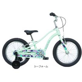 Electra Sprocket 1 16in Girls 16インチ 子供用