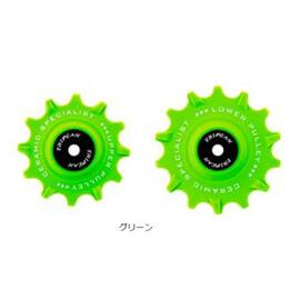Ceramic bearing PULLEY EMA-JW1214-SHCB セラミックプーリー 12T/14T